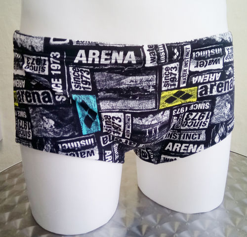 Arena Short since 1973